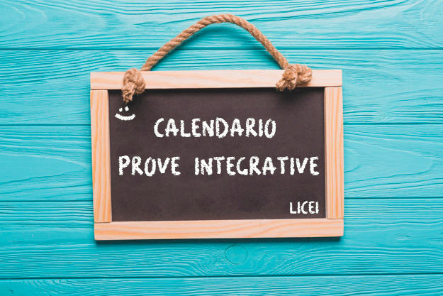 Prove integrative Licei